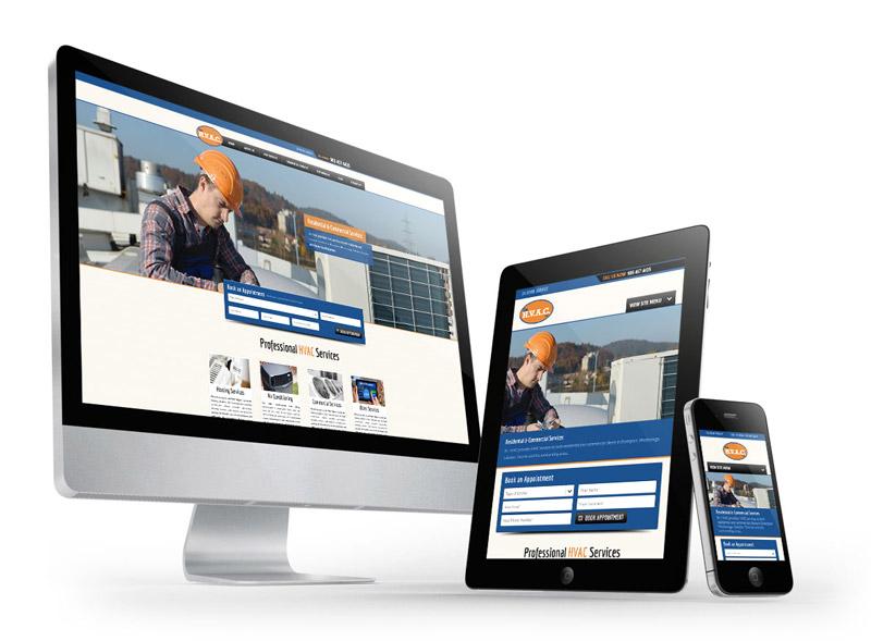 Serveis de Manteniment de pàgines Web