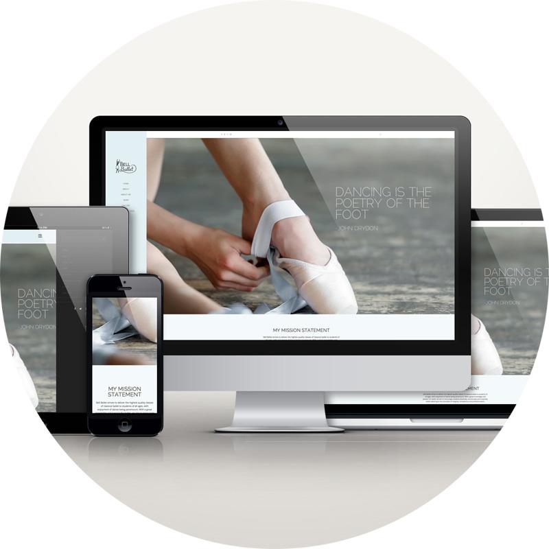 Estudi de disseny de pàgines Web a Terrassa - Barcelona