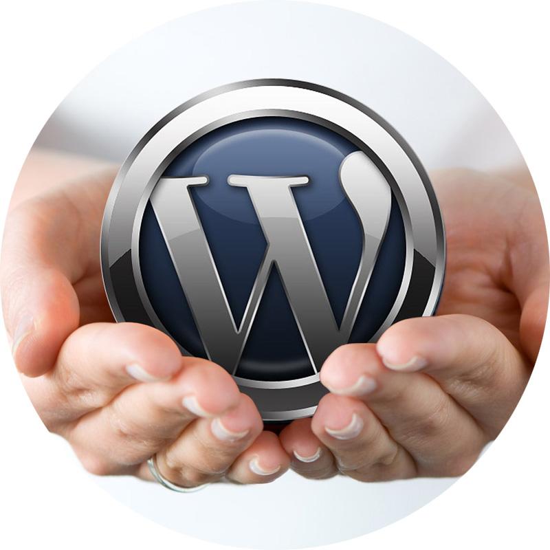 Vols migrar la teva pàgina Web a WordPress?