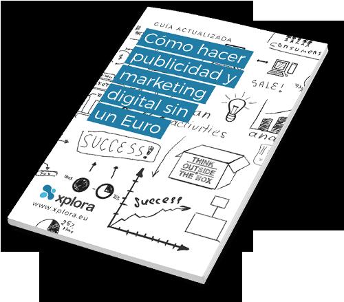 eBook sobre cómo hacer publicidad y marketing digital gratis