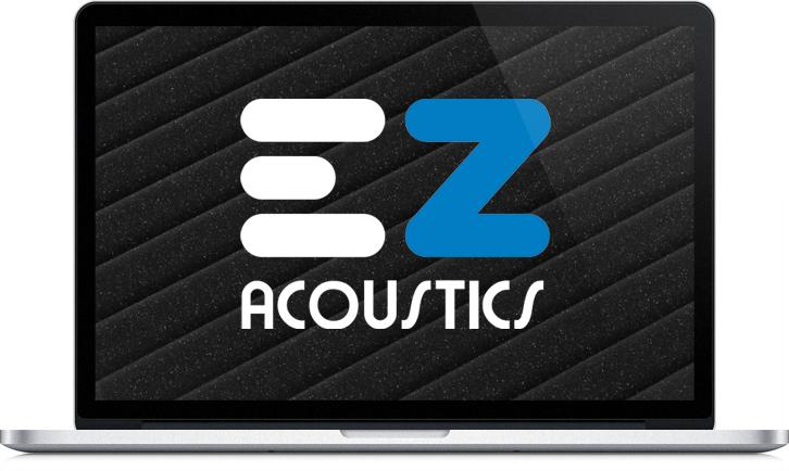 Disseny de la imatge corporativa i logotip d'EZ