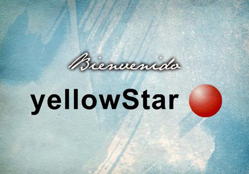 CD interactiu multimèdia per yellowStar